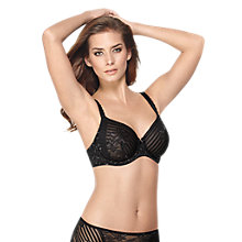Buy Wacoal Perfectionist Full Cup Bra Online at johnlewis.com