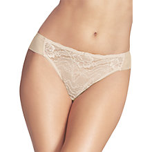 Buy Wacoal So Seductive Briefs Online at johnlewis.com