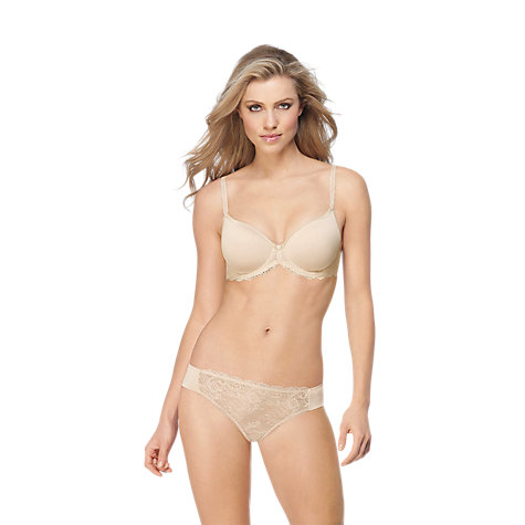 Buy Wacoal Seduction Spacer Plunge Bra Online at johnlewis.com