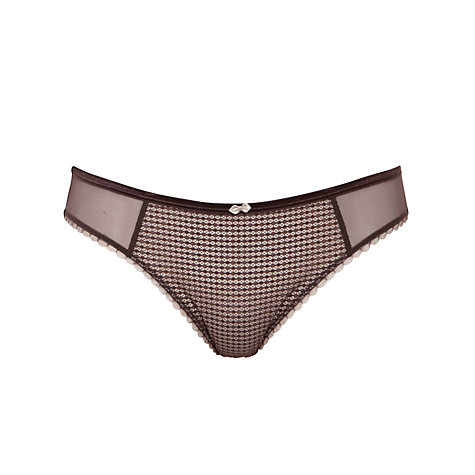 Buy DKNY Super Sleek Briefs Online at johnlewis.com