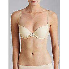 Buy DKNY Fusion Push Up Bra Online at johnlewis.com