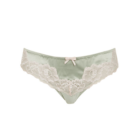 Buy John Lewis Louisa Thong Online at johnlewis.com