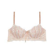 Buy Elle Macpherson Intimates Dentelle Balcony Contour Bra Online at johnlewis.com