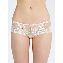 Buy Elle Macpherson Intimates Dentelle Shorts Online at johnlewis.com