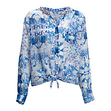 Buy Fenn Wright Manson Rosalee Top, Multi Online at johnlewis.com
