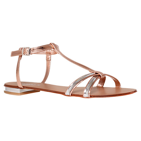 Buy Carvela Kay Summer Sandals Online at johnlewis.com