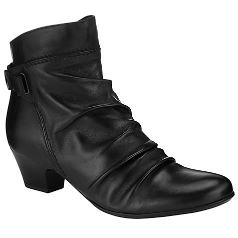 Buy John Lewis Diana2 Ankle Boots Online at johnlewis.com