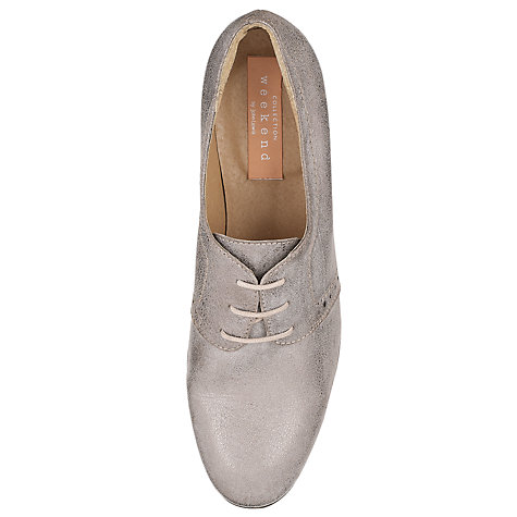 Buy Collection WEEKEND by John Lewis Eiffel Brogues Online at johnlewis.com