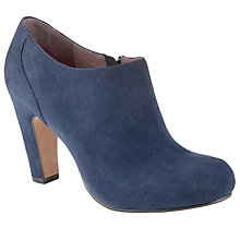 Buy COLLECTION by John Lewis Abdul Suede Block Heel Shoe Boots Online at johnlewis.com