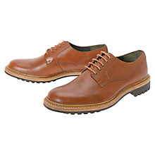 Buy Barbour Helmsley Leather Derby Shoes Online at johnlewis.com