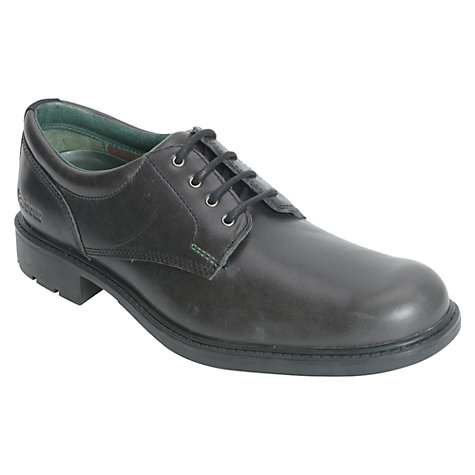Buy Barbour Arksey Nubuck Derby Shoes Online at johnlewis.com