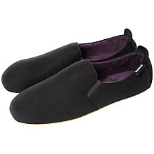 Buy Totes Suedette Slippers Online at johnlewis.com