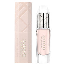 Buy Burberry Body Tender Eau de Toilette Online at johnlewis.com