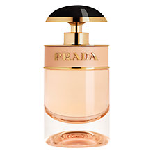 Buy Prada Candy L'Eau Eau de Toilette Online at johnlewis.com