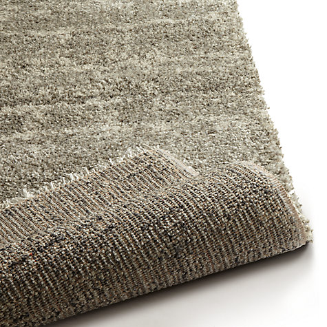 Buy John Lewis Satin Comfort Rug Online at johnlewis.com