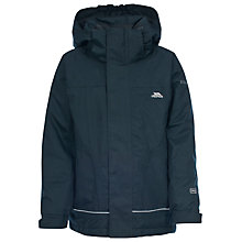 Buy Trespass Boys' Cornell Waterproof Jacket Online at johnlewis.com