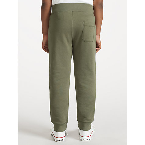 Buy John Lewis Boy Jogger Trousers Online at johnlewis.com