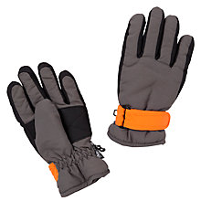 Buy John Lewis Boy Ski Gloves Online at johnlewis.com