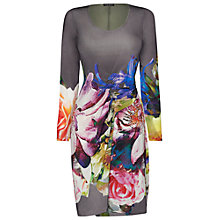 Buy James Lakeland Floral Print Dress, Print Online at johnlewis.com