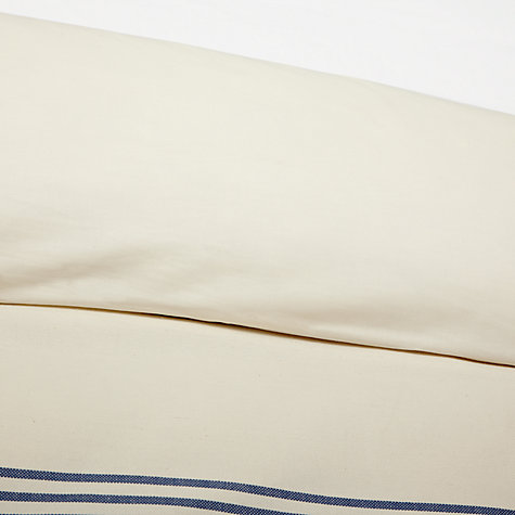 Buy John Lewis Padstow Striped Bedding Online at johnlewis.com