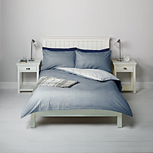 Buy John Lewis Darcy Gingham Bedding Online at johnlewis.com