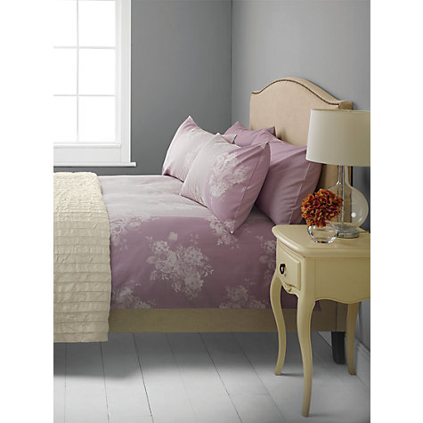 Buy John Lewis Evelyn Bedding Online at johnlewis.com