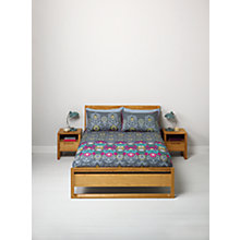 Buy John Lewis Anastasia Bedding, Multi Online at johnlewis.com