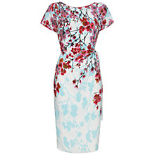 Buy Damsel in a dress China Doll Silk Dress, Multi Online at johnlewis.com