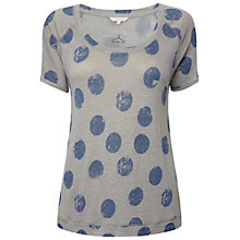 Buy White Stuff Brush T-Shirt Online at johnlewis.com