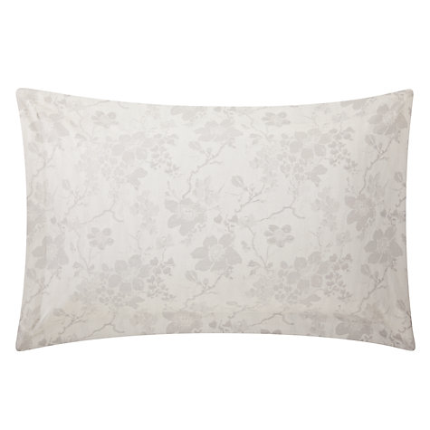 Buy John Lewis Francesca Bedding, Stone Online at johnlewis.com