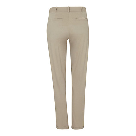 Buy Hobbs Ava Trousers Online at johnlewis.com