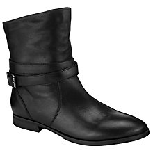 Buy John Lewis Hattie Flat Boots Online at johnlewis.com
