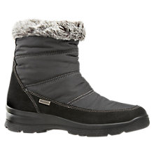 Buy Van Dal Cromarty Ankle Boots, Black Online at johnlewis.com