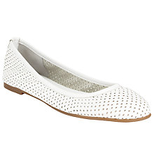 Buy Collection WEEKEND by John Lewis Embrace Pump Shoes Online at johnlewis.com