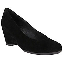 Buy John Lewis Badia Wedge Shoes Online at johnlewis.com