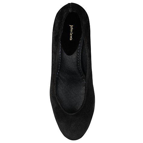Buy John Lewis Badia Wedged Shoes Online at johnlewis.com