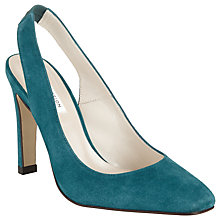 Buy COLLECTION by John Lewis Kendrick Slingback Court Shoes Online at johnlewis.com