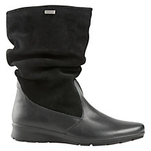 Buy Van Dal Heath Ankle Boots, Black Online at johnlewis.com