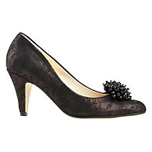 Buy Van Dal Holt Court Shoes Online at johnlewis.com