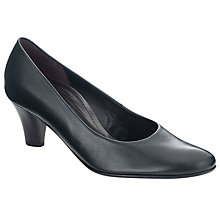 Buy Gabor Beautiful Court Shoes, Ocean Online at johnlewis.com