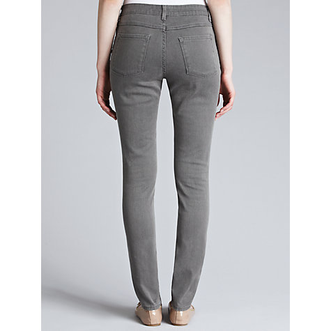 Buy Kin by John Lewis Denim Jeans, Grey Online at johnlewis.com