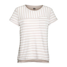 Buy Kin by John Lewis Stripe Jersey Top Online at johnlewis.com