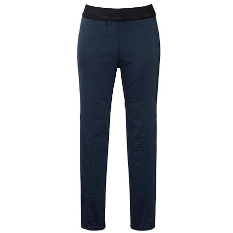 Buy Kin by John Lewis Jeggings, Teal Online at johnlewis.com