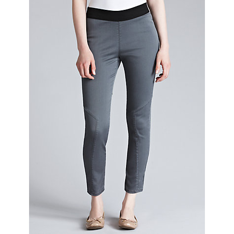 Buy Kin by John Lewis Jeggings, Grey Online at johnlewis.com
