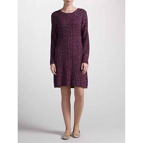 Buy Collection WEEKEND by John Lewis Cable Dress Online at johnlewis.com