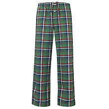 Buy Tommy Hilfiger Check Lounge Pants Online at johnlewis.com