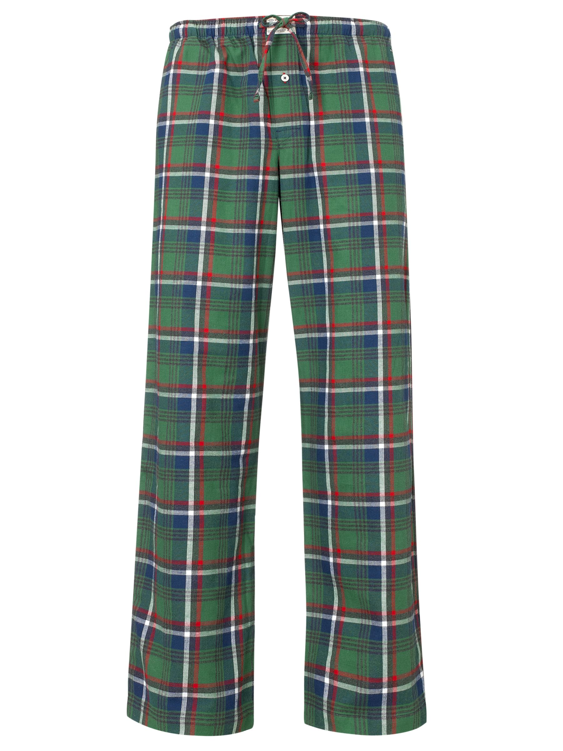 Tommy Hilfiger Check Lounge Pants