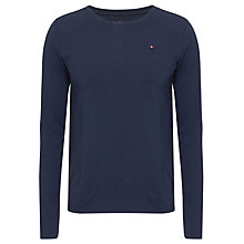 Buy Tommy Hilfiger Trump Long Sleeve T-Shirt Online at johnlewis.com