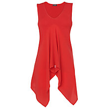 Buy Phase Eight Made in Italy Juno Top, Flame Online at johnlewis.com