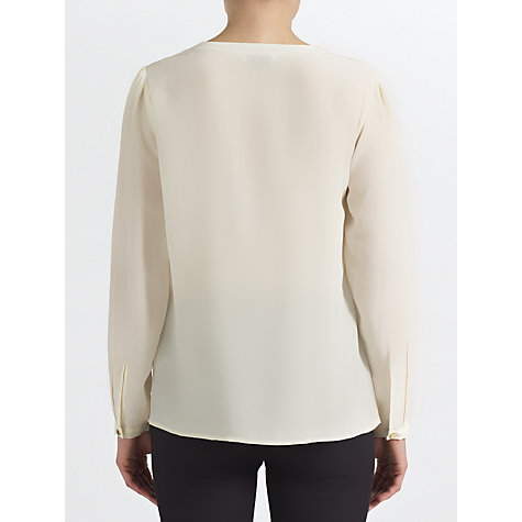 Buy COLLECTION by John Lewis Alma Silk Shirt Online at johnlewis.com